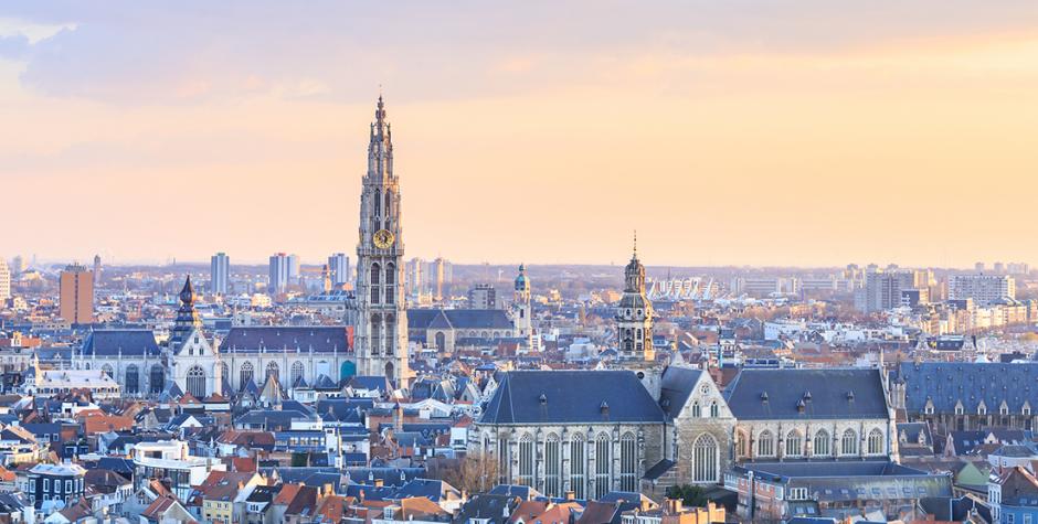 belgium regulations drone rules