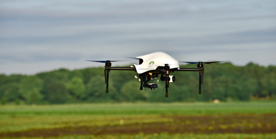 EASA: EU wide rules on drones published