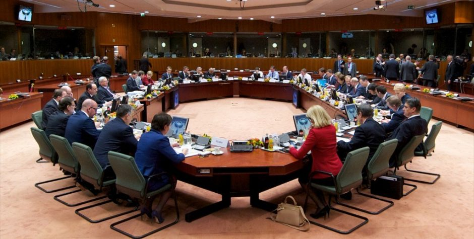 European Council Passes New Regulation for Aviation Safety