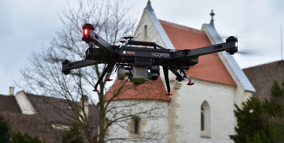 DroneRules PRO: Creating a privacy culture among Europe's UA professionals