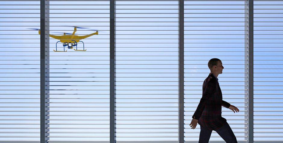 Drone legislation in Belgium