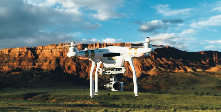 An insider view on the state of the drone industry